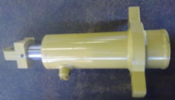 Direct Acting Cylinder 10Ton