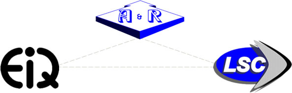 A&R Engineering Logo and other brand logos